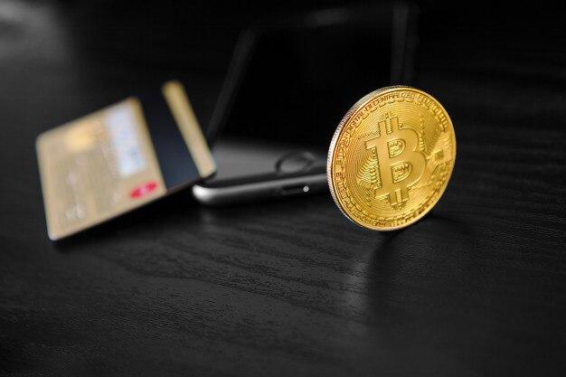 bitcoin walking app